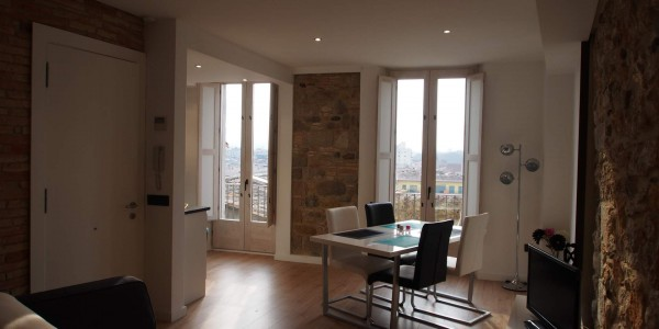 Girona, Holiday Apartment